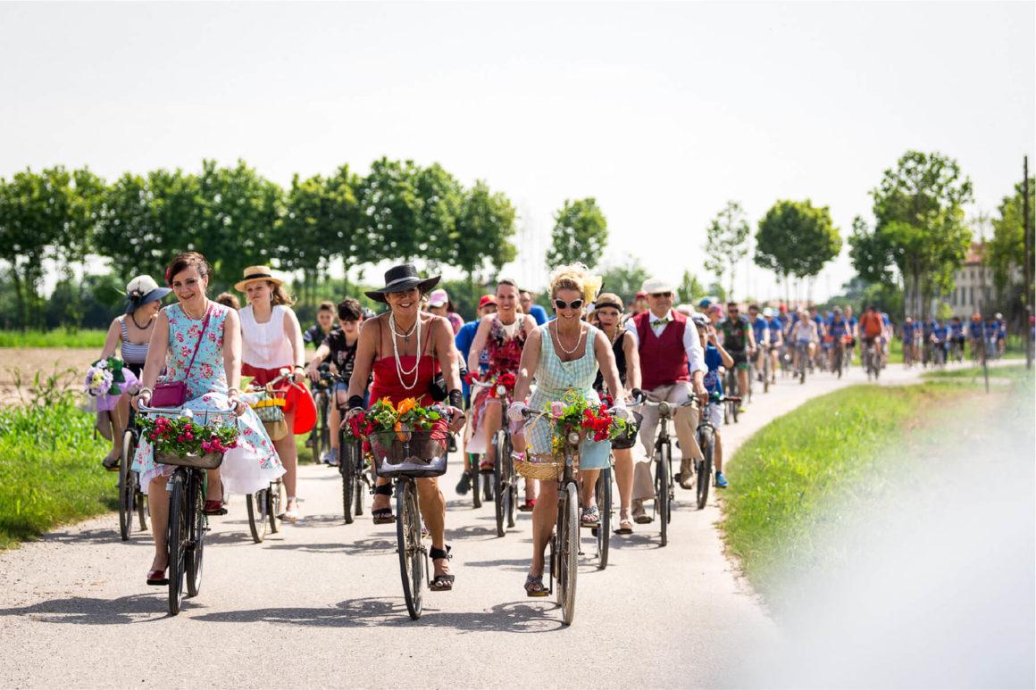 Codroipo in bicicletta: ci troviamo il 27 maggio!