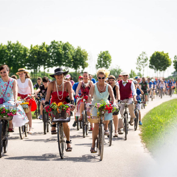 Codroipo by bike: we meet on the 27th May!