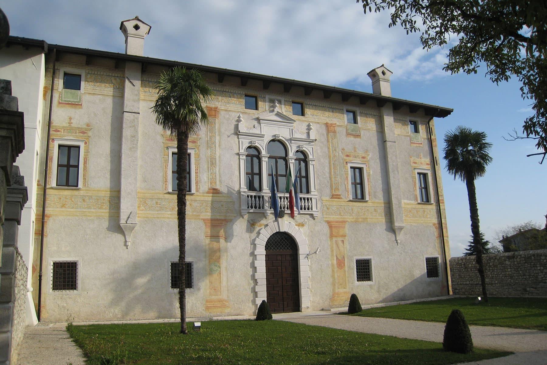 Palazzo di Sopra