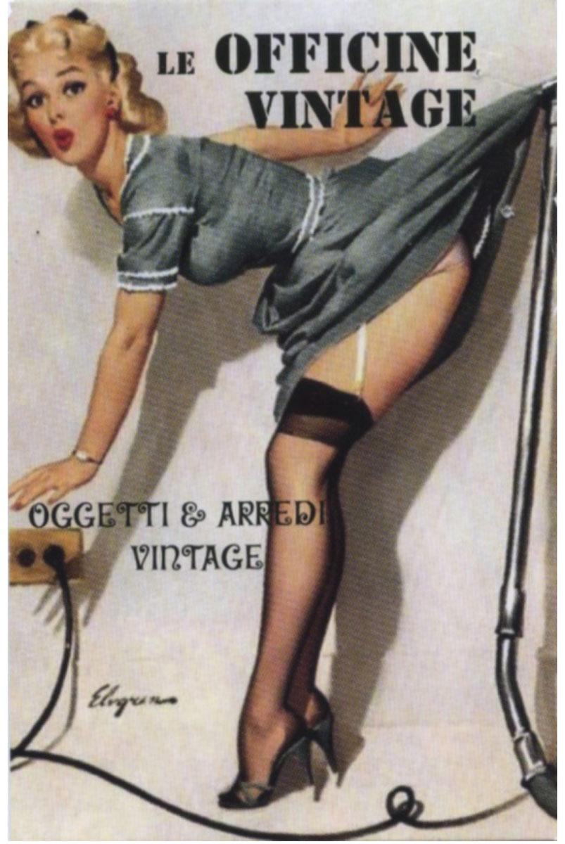 Le Officine Vintage