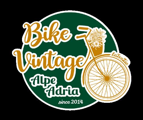Bike Vintage Alpe Adria